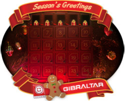 Gibraltar Advent Calender – Day 5