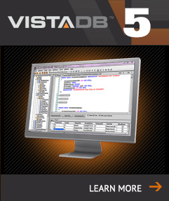 VistaDB 5